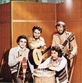 """Biografia Artistica de Alcides Mejia Hany """"Savia Andina Fundadores"""" 1975 19.jpg"""
