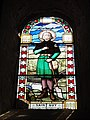 Biollet (Puy-de-Dôme) église vitrail.JPG
