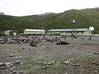 Bird Island Station - Antarktyda