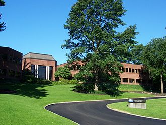 Birds Eye - Headquarters in Brighton, Monroe County, New York