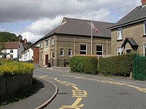 Bishop's Itchington - Bishop's Itchington Memorial Hall