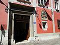 Bishop Ciołek Palace 2015 - 01.JPG