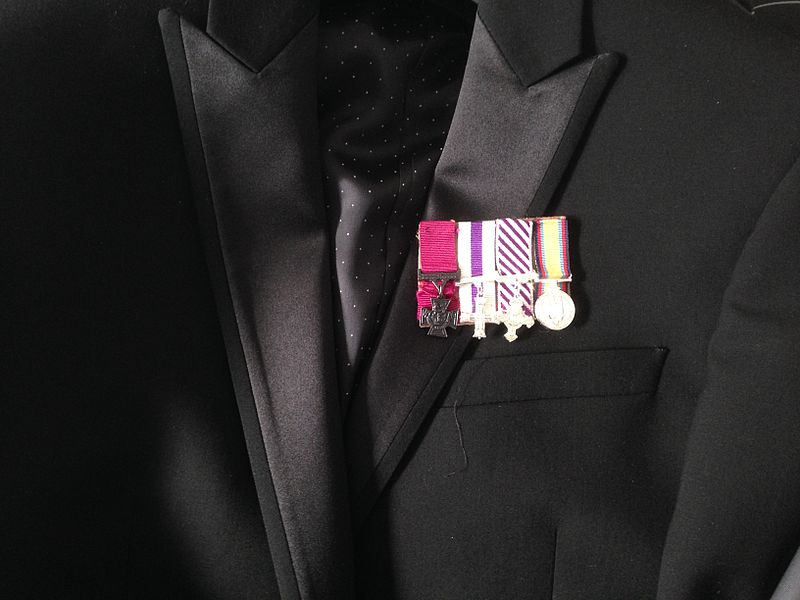 fileblack tie and miniature medalsjpg wikimedia commons