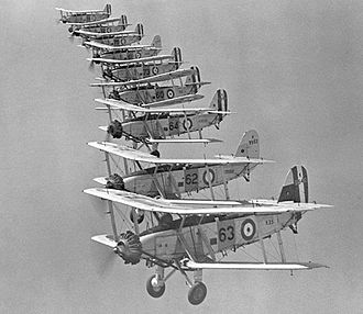 Blackburn Baffin - Image: Blackburn Baffin RAF 1934 p 013894 B Baffin