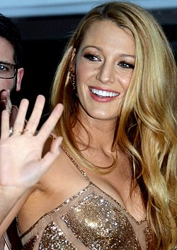 Who is blake lively dating in real life 2011 1