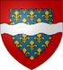 Coat of Arms of Cher