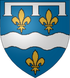 Coat of Arms of Loiret