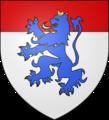 Blason comte fr Vendome.png