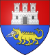 Coat of arms of Tarascon