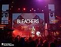 Bleachers 8 23 2014 -2 (15022620155).jpg