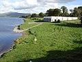 Blessington Rowing Club Boathouse, Co Wicklow - geograph.org.uk - 265010.jpg