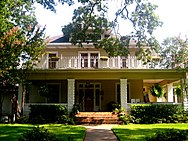 Bliss-Hoyer House, Shreveport, LA IMG 1580.JPG