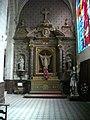 Blois - église Saint-Saturnin, intérieur (01).jpg