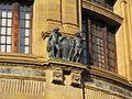 Bncf, putti bronzei 06 divina commedia.JPG