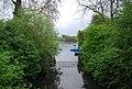 Boating lake, Regent's Park - geograph.org.uk - 2605842.jpg