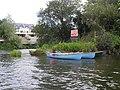 Boats near Loughan Island - geograph.org.uk - 2022159.jpg