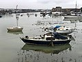 Boats on the river Adur.jpg