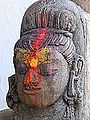 Bodh Gaya - Another God (9219521593).jpg