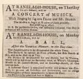 Bodleian Libraries, At Ranelagh House, on Thursday next, the 4th instant, will be a concert of musick.jpg