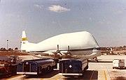 Boeing 377-SG Super Guppy