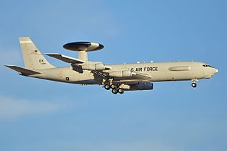 Tinker Air Force Base US Air Force base in Oklahoma City, Oklahoma, United States