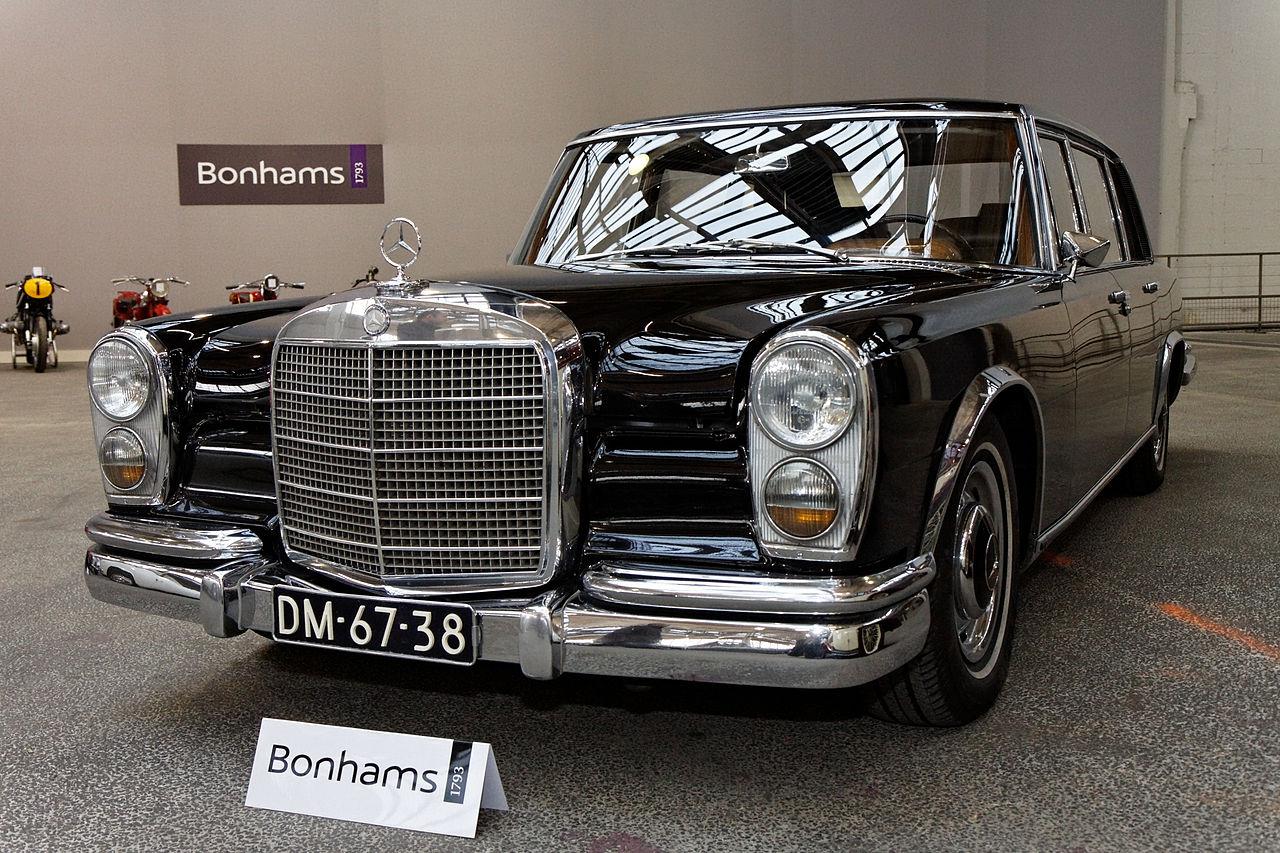 File bonhams the paris sale 2012 mercedes benz 600 for Mercedes benz for sale in md