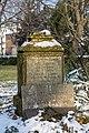 Bonn, Alter Friedhof, Grabstätte -Jansen- -- 2018 -- 0850.jpg
