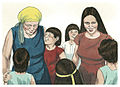 Book of Exodus Chapter 2-9 (Bible Illustrations by Sweet Media).jpg