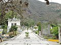 Boulevar principal. Cementerio General del Sur. Caracas.jpg