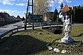 Bozsok, Nepomuki Szent János-szobor 2021 01.jpg