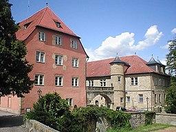 Brackenheim schloss