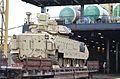 Bradley Fighting Vehicles loaded on Black Sea ferry 150502-A-PU919-7414.jpg