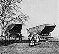 Brady, Mathew B. - Pontonboot auf Rädern (Zeno Fotografie).jpg