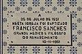 Braga-28-Gedenktafel Francisco Sanches-2011-gje.jpg