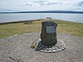 Brahan Seer monument, Chanonry Point - geograph.org.uk - 866712.jpg