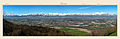 Brandizzo panoramica ripresa da Cimenasco, comune di Castagneto Po..jpg