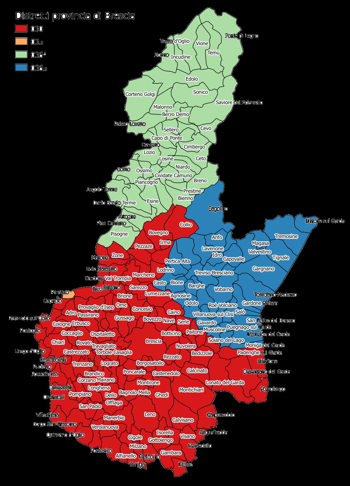 0365 wikipedia for Arredamenti brescia e provincia