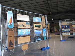 Brest2012 Toiles de mer (7).JPG