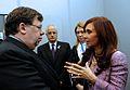 Brian Cowen con Cristina Fernandez.jpg