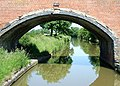 Bridge No 75, Oxford Canal north of Barby, Northamptonshire - geograph.org.uk - 987585.jpg