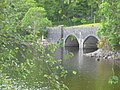 Bridge near Inveruglas, carrying the A82 - geograph.org.uk - 1358175.jpg