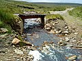 Bridge over Long Gill - geograph.org.uk - 1397523.jpg