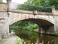 Bridge over the Union Canal - geograph.org.uk - 213889.jpg