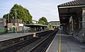 Bridgend railway station MMB 03.jpg
