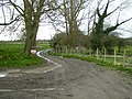 Bridleway to Dixieland and Slingsby Carr - geograph.org.uk - 374112.jpg