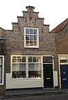brielle - rijksmonument 10669 - kaaistraat 10 20111112