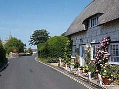 Brighstone, Isle of Wight, UK.jpg