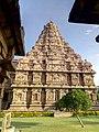 Brihadeeshwarar temple Gangaikondacholapuram 8.jpg