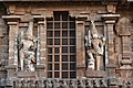 Brihadishwara Temple, Dedicated to Shiva, built by Rajaraja I, completed in 1010, Thanjavur (151) (36787300964).jpg