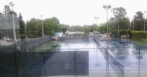 Britannia Yacht Club tenis courts on rainy day.jpg